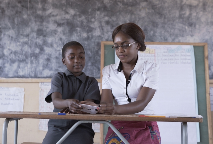 Adapting a new educational approach to francophone West Africa