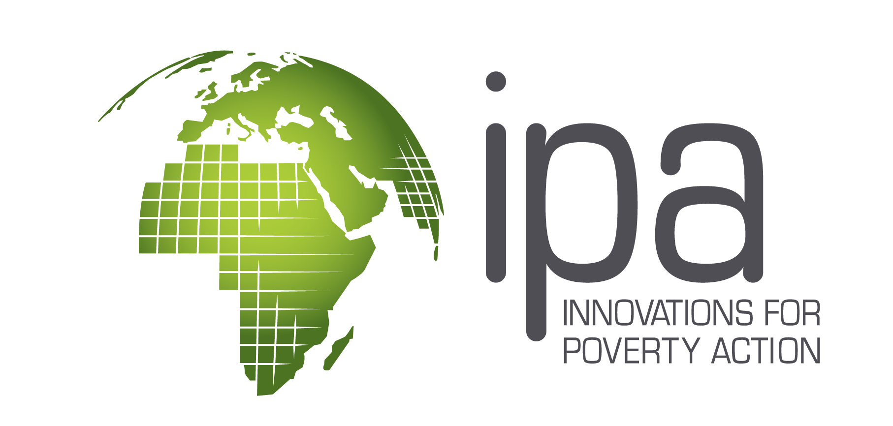 Innovations for Poverty Action (IPA) logo