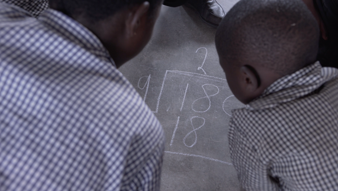Webinar – Mathematics Education in Africa: Challenges and Solutions