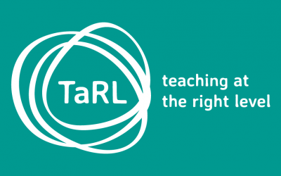 Follow TaRL Africa on Twitter!