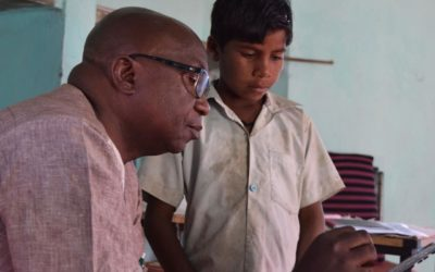 From India to Zambia: A Learning Journey