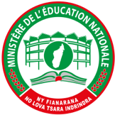 Madagascar Ministry of Education logo