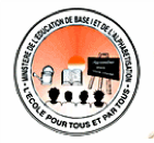 Niger Ministry of Education logo