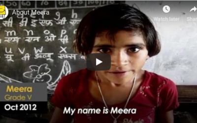 Meera's Story: Why It's Crucial to Find Solutions to the Global Learning Crisis