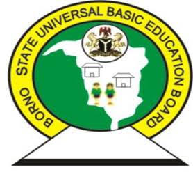 Borno State Universal Basic Education Board logo