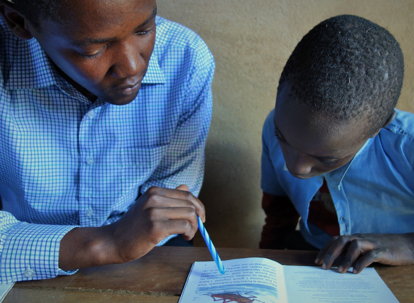Recruiting Youth Volunteers in Africa: Lessons from Evidence Action