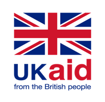 Logo for UKaid