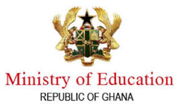 Ministry of Education, Republic of Ghana_Crest