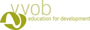 VVOB - education for development logo