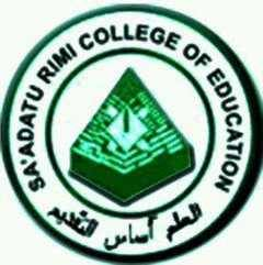 Sa'adatu Rimi College of Education Logo